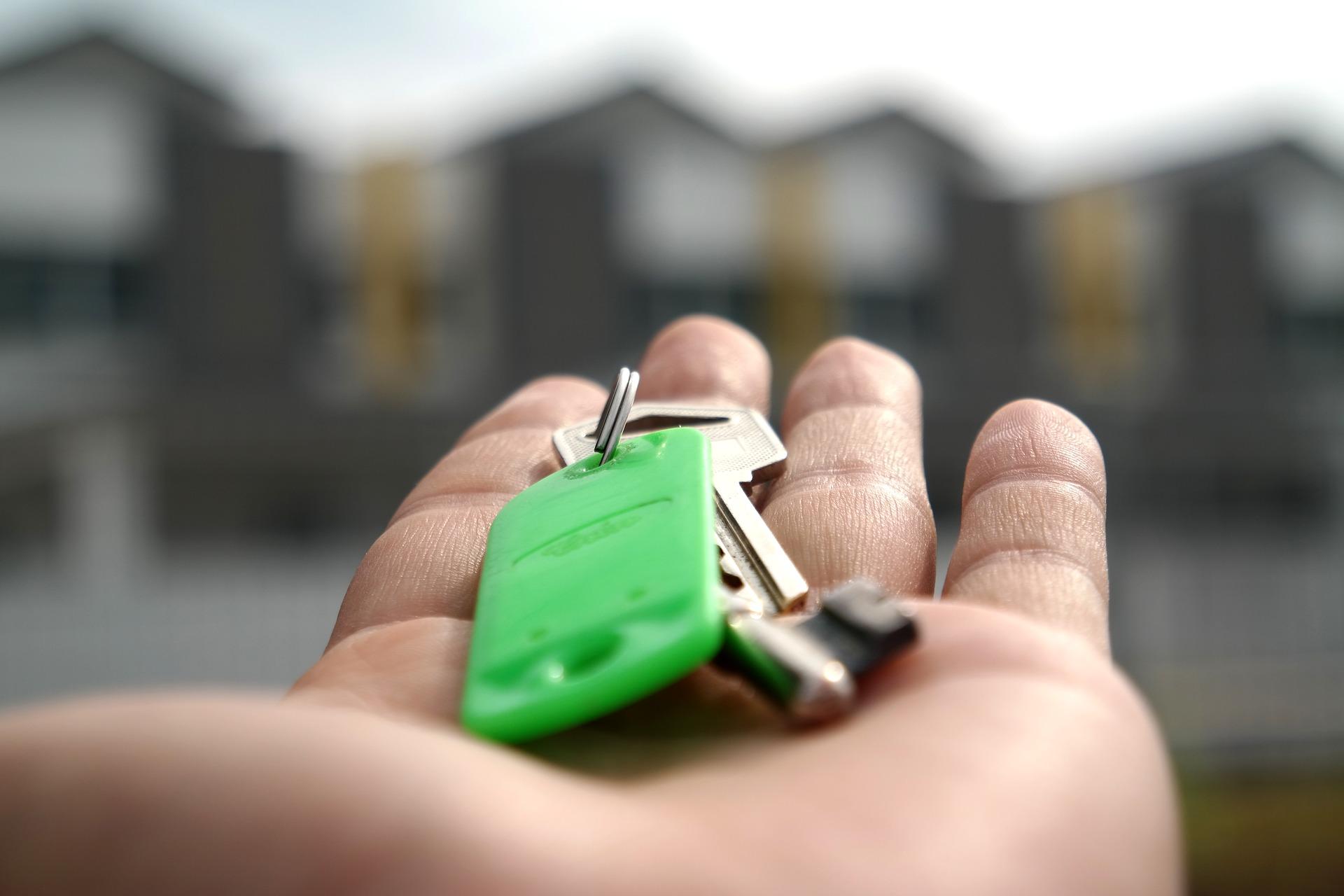 Quer vender ou arrendar o seu imóvel?